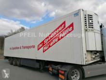 Semi remorque isotherme Schmitz Cargobull SKO SKO24/L-13.4 FP 60-Doppelstock-LIFT-SL200