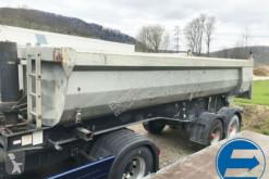 Langendorf tipper semi-trailer SKS-HB 18/27