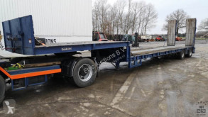 Goldhofer chassis semi-trailer
