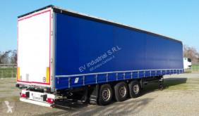 Schmitz Cargobull tautliner semi-trailer Centinato alla Francese