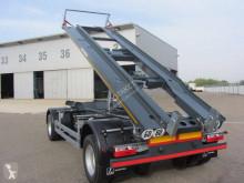 Lecitrailer hook arm system semi-trailer neuve
