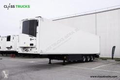 Schmitz Cargobull SKO semi-trailer used mono temperature refrigerated
