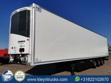 Kögel L-S24 thermoking slx e-200 semi-trailer used mono temperature refrigerated