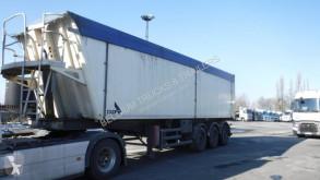 Trailer kipper graantransport Stas 52m3
