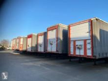 Benalu Sidérale II semi-trailer used tautliner