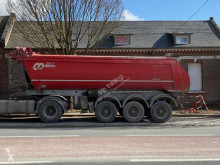 Menci tipper semi-trailer BENNE