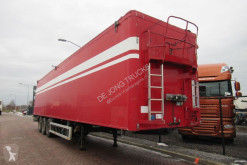 Moving floor semi-trailer Walking Floor / K200 / 2009