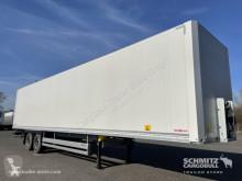Semi reboque Schmitz Cargobull Trockenfrachtkoffer Standard Rolltor furgão novo