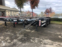 Trailer chassis ACERBI A.V. S06/A
