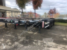 Chassis semi-trailer ACERBI A.V. S06/A