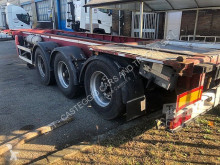 ACERBI A.V. S06 semi-trailer used chassis