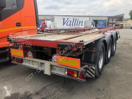 Chassis semi-trailer ACERBI A.V. S06