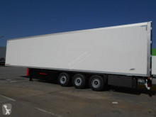 Kässbohrer mono temperature refrigerated semi-trailer K.SRI