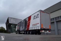 Kässbohrer K.SCS.X+ semi-trailer new tarp