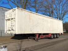 Stas M walking-floor 91 3 semi-trailer used moving floor