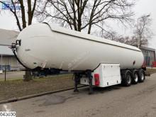 Semi reboque Robine Gas 49049 Liter gas tank , Propane / Propan LPG / GPL cisterna usado
