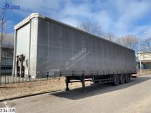 Schwarzmüller tautliner semi-trailer Tautliner
