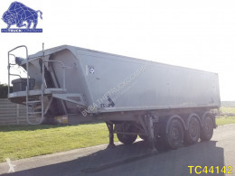 Stas tipper semi-trailer Tipper