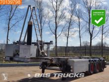 Návěs podvozek LAG 20 & 30Ft. Kipp chassis 24v Kipp Hydraulic