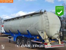 Semirimorchio cisterna Gofa SSA60 60m3 Kippsilo