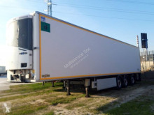 Chereau mono temperature refrigerated semi-trailer CD 38