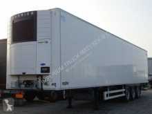 Semirremolque frigorífico Chereau REFRIDGERATOR / CARRIER VECTOR 1550 /SAF /