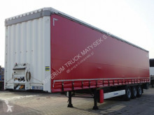 Krone tarp semi-trailer CURTAINSIDER /STANDARD/ CODE XL/PEFECT