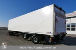 Semi remorque Schmitz Cargobull SKO 20 / CITY LZG / TRIDEC / LBW TK ONE BI TEMP frigo occasion