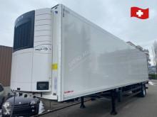 Schmitz Cargobull scb s1 frischdienst semi-trailer new refrigerated