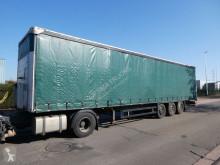 Semirremolque lonas deslizantes (PLFD) Schmitz Cargobull SPR27/2000