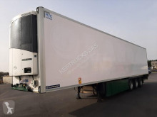 Lamberet multi temperature refrigerated semi-trailer SR2B-5T8-1B SR22-5T8-1B MULTI T°