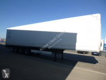 Krone box semi-trailer Koffersattelauflieger SDK 27 eLB2-STG