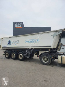 Schmitz Cargobull SKI 27.8 m3 semi-trailer used construction dump