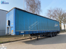 Semirremolque tautliner (lonas correderas) Schmitz Cargobull Tautliner