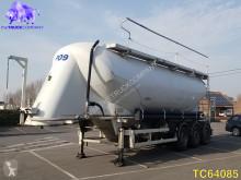 Spitzer tanker semi-trailer Silo
