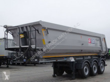 Feber INTER CARS 29 M3 / WEIGHT: 5200 KG / LIFTED AXLE semi-trailer used tipper