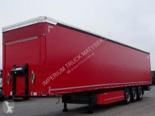 Sættevogn palletransport Schmitz Cargobull CURTAINSIDER /STANDARD /PALLET BOX/5650 KG!!!