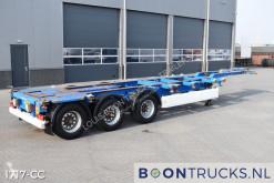 Krone container semi-trailer SD