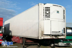 Schmitz Cargobull refrigerated semi-trailer SKI 18, Thermo King SL-200E, LBW, gelenkt