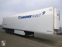 Semi remorque Krone SDR Kühlsattelauflieger 27 eL4-DS frigo occasion