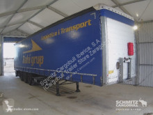 Semirimorchio Teloni scorrevoli (centinato) Schmitz Cargobull Curtainsider Standard