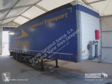 Semirremolque tautliner (lonas correderas) Schmitz Cargobull Curtainsider Standard