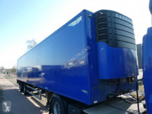 Draco mono temperature refrigerated semi-trailer TXA 232 CARRIER