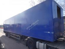 Semirremolque Draco TXA232 furgón usado