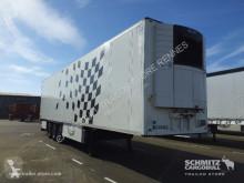 Návěs chladnička Schmitz Cargobull Frigo Mega Double étage