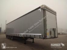 Semiremorca Schmitz Cargobull Curtainsider Mega obloane laterale suple culisante (plsc) second-hand