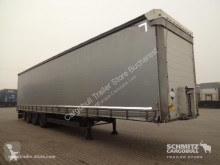 Trailer Schuifzeilen Schmitz Cargobull Curtainsider Mega