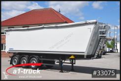 Semi remorque benne Schmitz Cargobull SKI 24 SL 9.6, ALU 52,2m³ Vermietung.