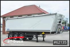 Schmitz Cargobull SKI 24 SL 9.6, schlammdicht, 50cbm Lift, semi-trailer used tipper