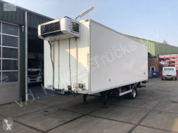 Bunk mono temperature refrigerated semi-trailer BU 7000 | Carrier Frigo | BE Oplegger